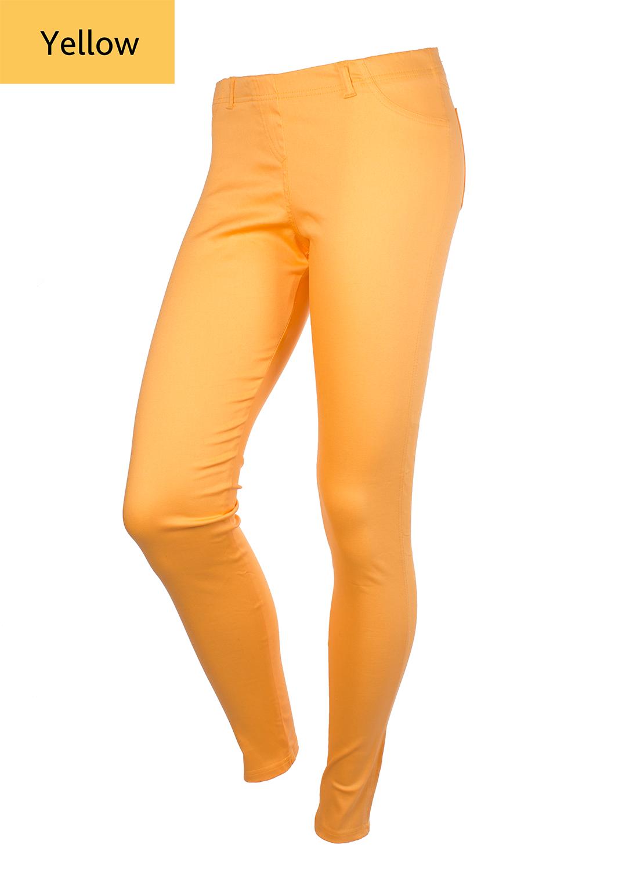 Леггинсы женские Leggy tone model 2 вид 7