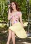 Одежда для дома и отдыха 6036 блузка женская  Anabel Arto - купить в Украине в магазине kolgot.net (фото 4)