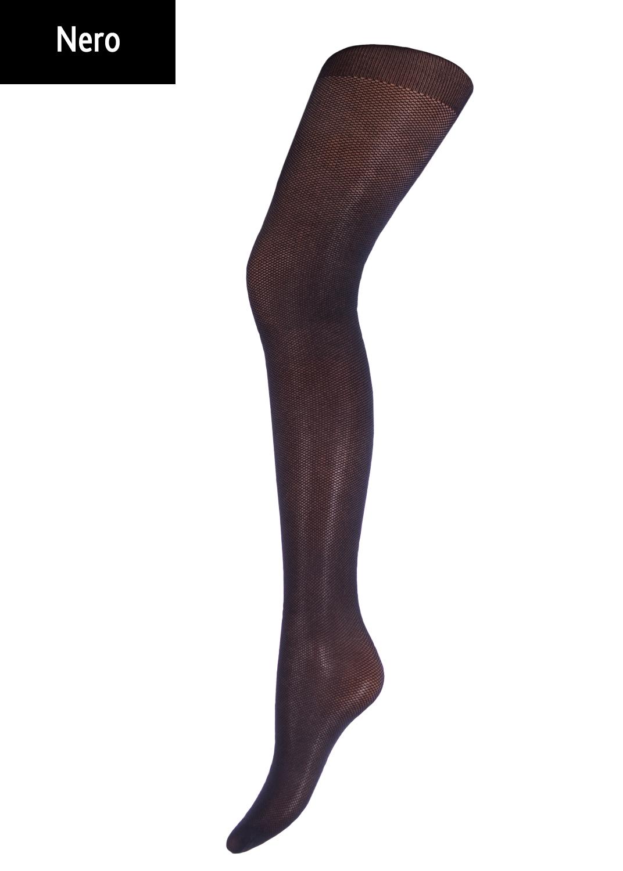 Колготки с рисунком Modeo 60 model 2 вид 3