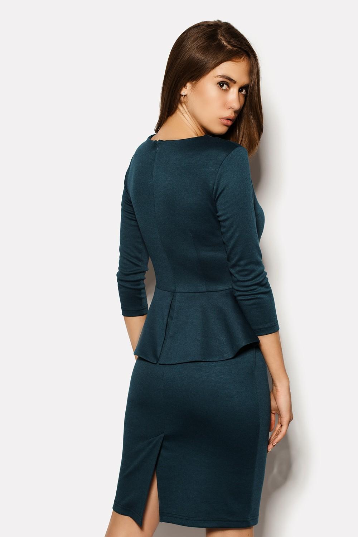 Платья платье sio crd1504-397 вид 7