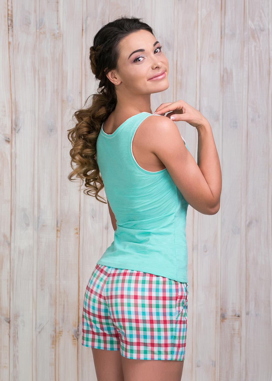 Домашняя одежда майка be-ty-3101 вид 3