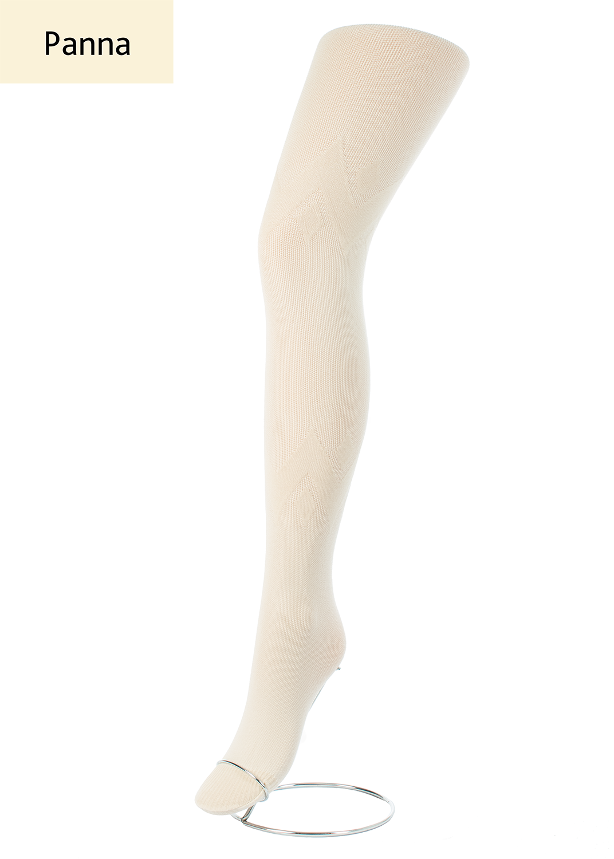 Колготки с рисунком Tina 150 model 2 вид 6