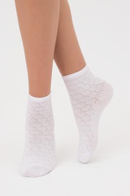 Женские носки c перфорациейTM GIULIA WTRM-002 calzino