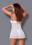 Эротическое белье ETHERIA BABYDOLL - купить в Украине в магазине kolgot.net (фото 6)
