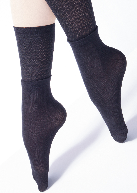 Носки женские Dual model 3 вид 5