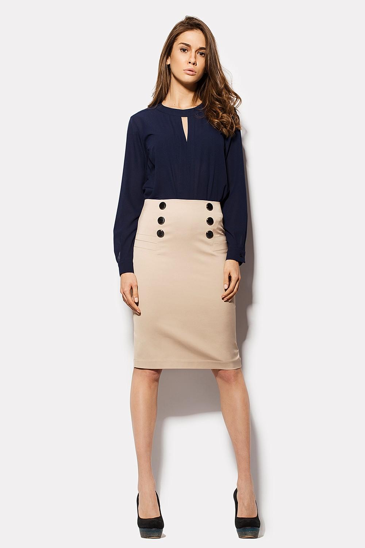 Юбки юбка foll crd1508-021 вид 4