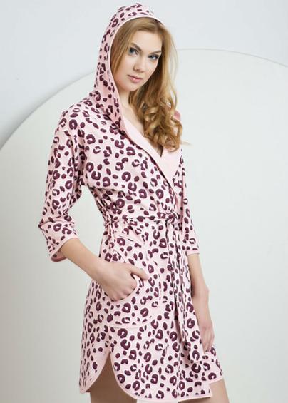 Одежда для дома и отдыха LDG 023/001 - купить в Украине в магазине kolgot.net (фото 1)