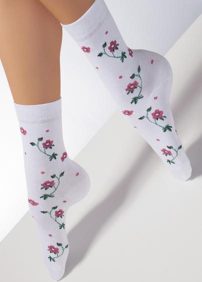 Носки женские CP-04 - купить в Украине в магазине kolgot.net (фото 1)