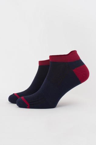 Мужские спортивные носки укороченные TM GIULIA MS SPORT-01