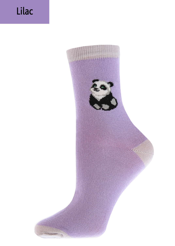 Носки женские Женские носки wsl-037