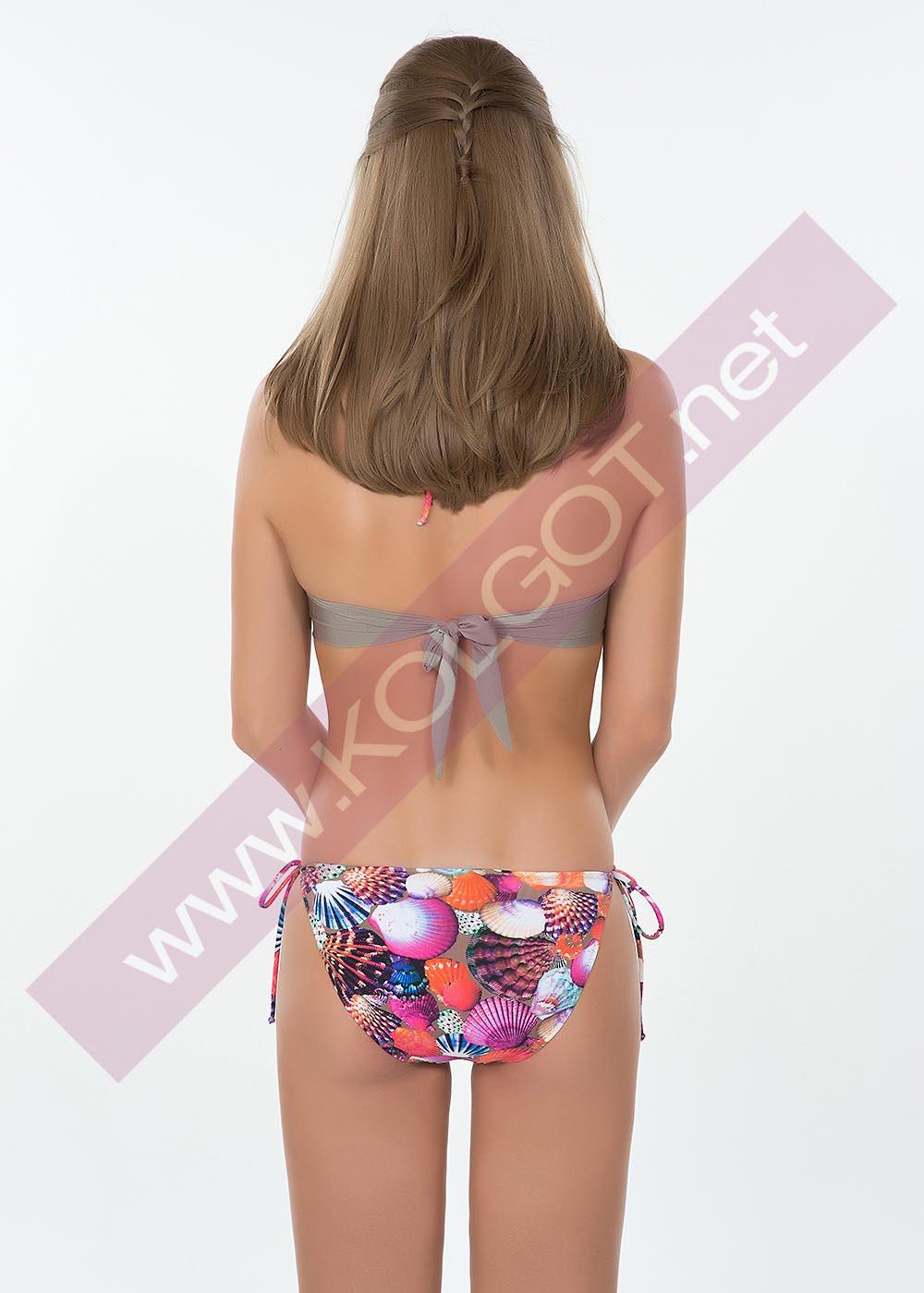 Раздельные купальники FEMINA BIKINI SET вид 2