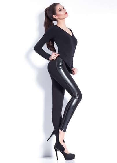 Леггинсы женские LEGGY STRONG model 2- купить в Украине в магазине kolgot.net (фото 1)