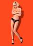 Эротическое белье FAVORITTA szorty - купить в Украине в магазине kolgot.net (фото 1)