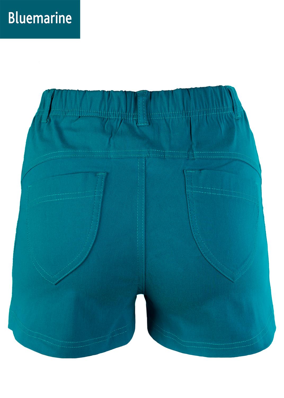 Шорты женские Shorts tone model 3 вид 4