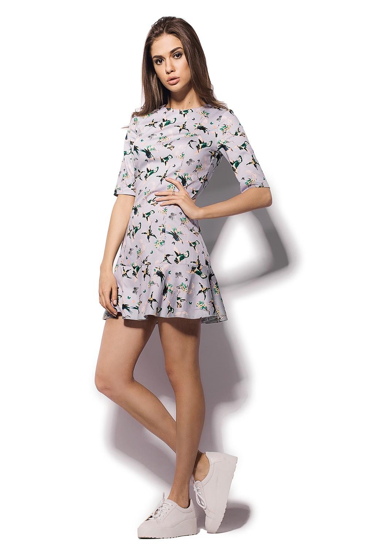Платья платье milan птр-202 вид 7