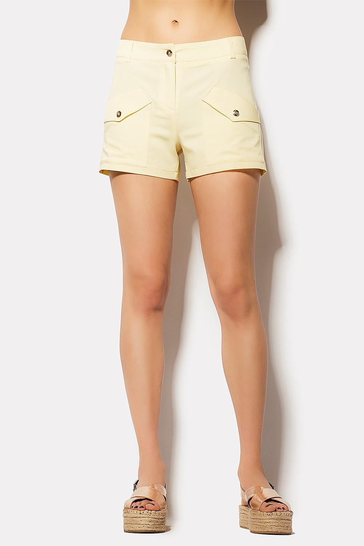 Шорты женские шорты eps crd1509-009 вид 8
