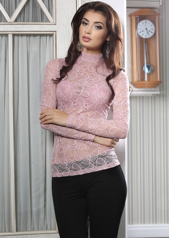 Домашняя одежда джемпер 6291-3 вид 3