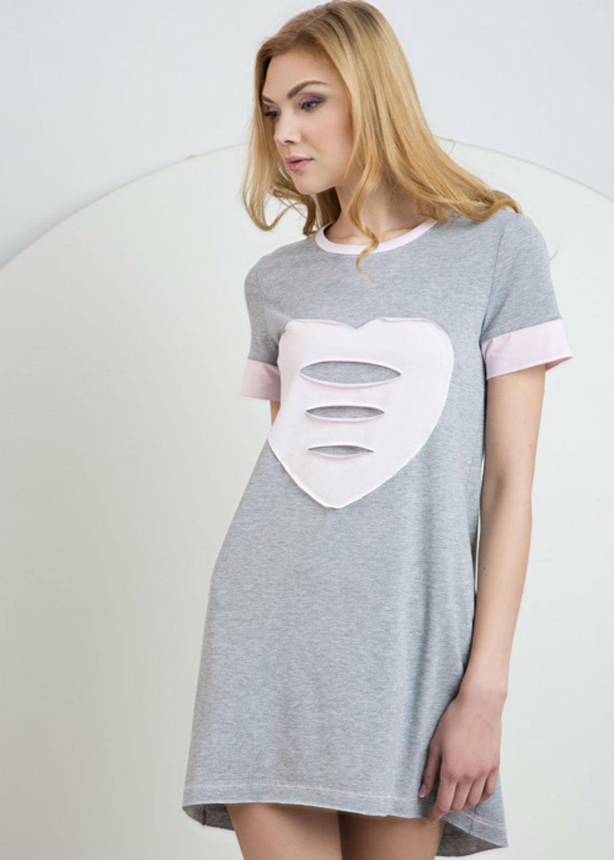 Домашняя одежда платье lnd 070/002