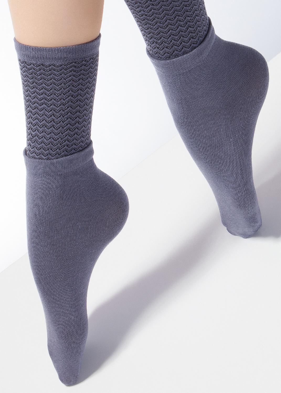 Носки женские Dual model 3