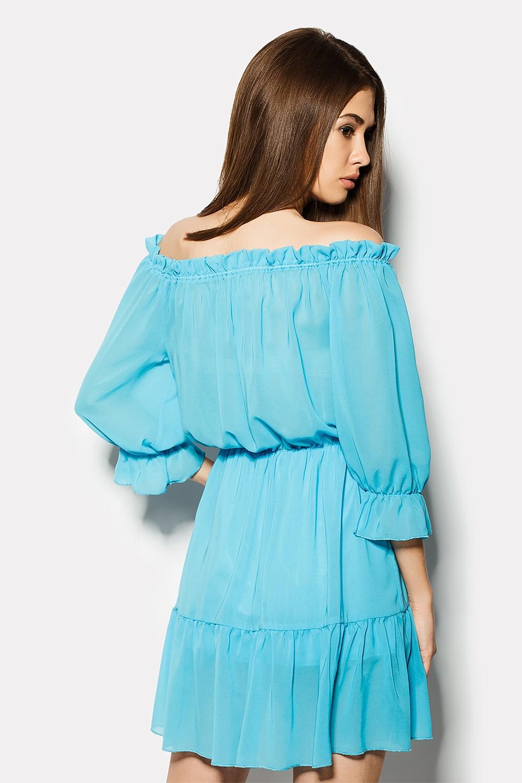 Платья платье fly crd1504-330 вид 1
