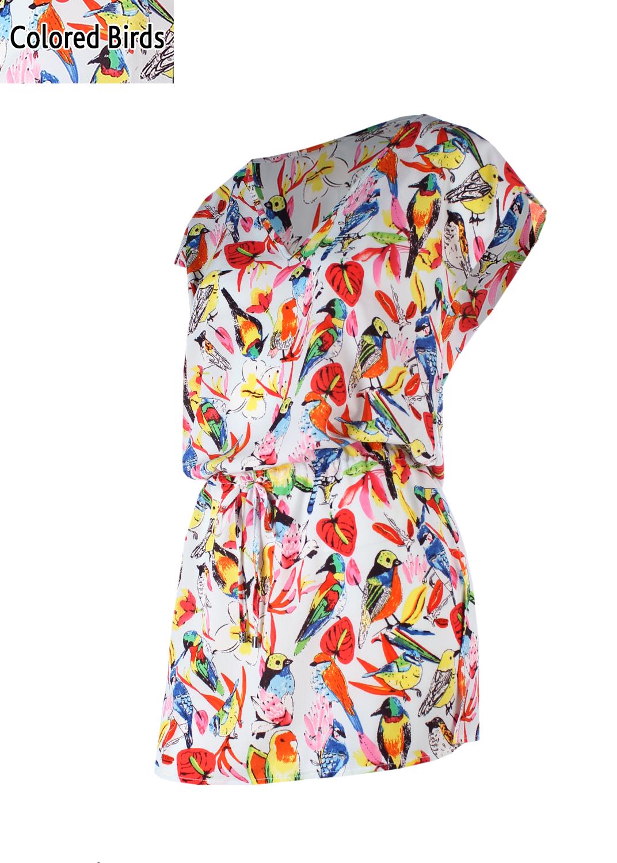Платья Tropic 4001/120 вид 1