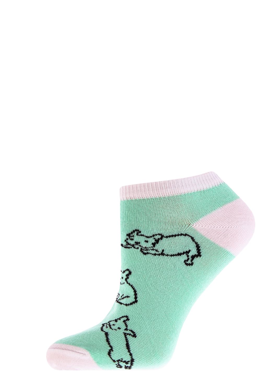 Носки женские женские носки wss-038