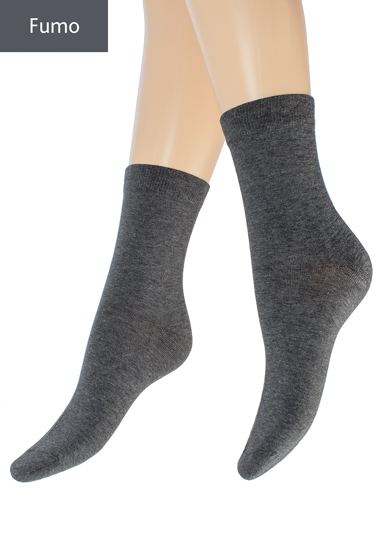 Носки женские Cl-melange color-02 вид 2