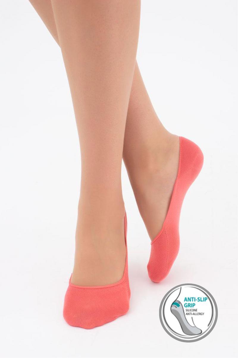 Носки женские Footies-03 (2 пары)