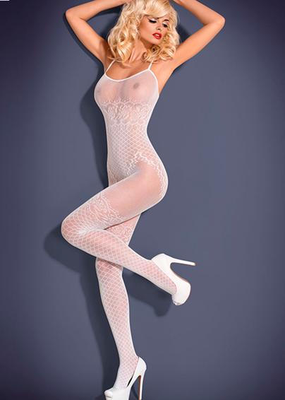 Эротическое белье F202 - купить в Украине в магазине kolgot.net (фото 1)