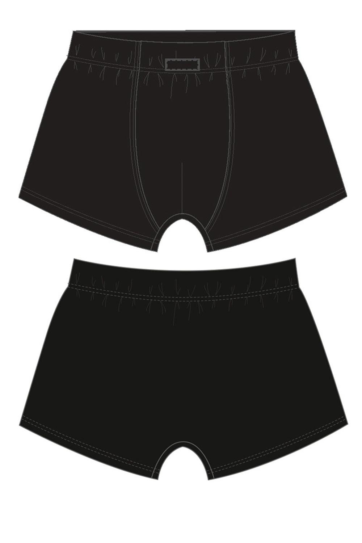 Трусы мужские мужские трусы шорты вид 11