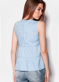 CRD1602-055 Блуза