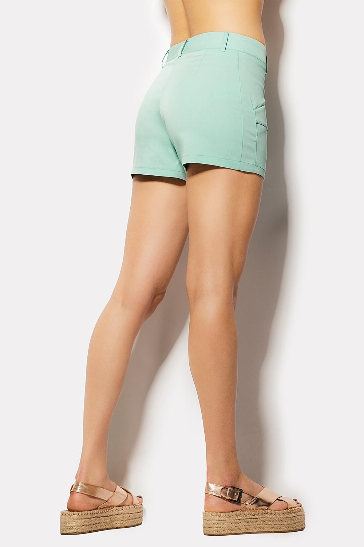 Шорты женские шорты eps crd1509-009 вид 3