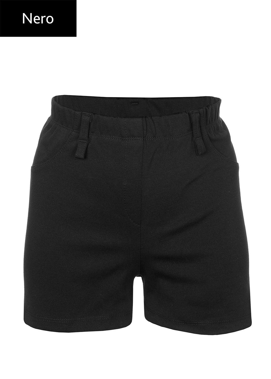 Шорты женские Shorts mini model 5 вид 3