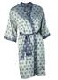 Домашняя одежда Халат SN-3504 - купить в Украине в магазине kolgot.net (фото 3)