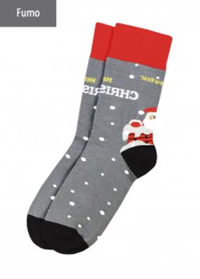 Мужские носки COMFORT NEW YEAR model 3 COMFORT NEW YEAR