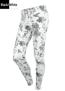 Леггинсы женские LEGGY PRINT model 1- купить в Украине в магазине kolgot.net (фото 3)