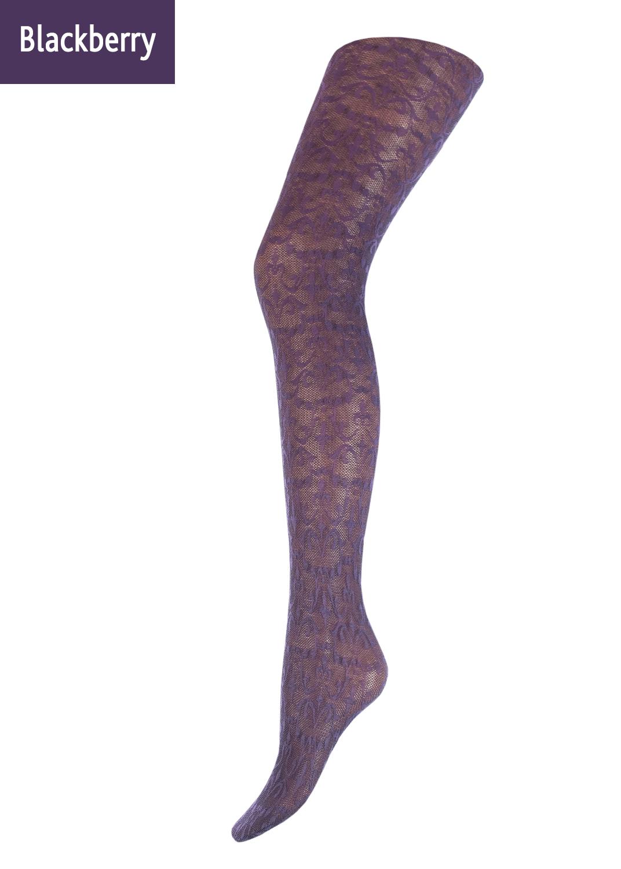 Колготки с рисунком Angela 60 model 4 вид 1