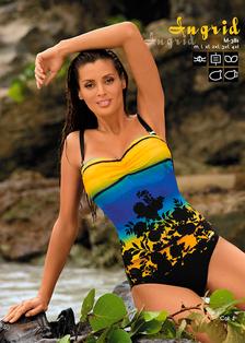 381 INGRID - купить в интернет-магазине kolgot.net (фото 2)