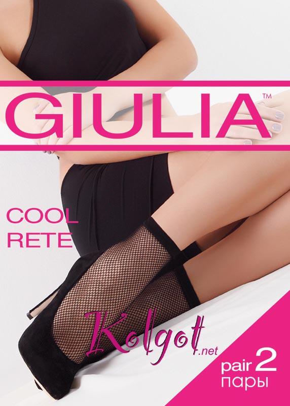 Носки женские Cool rete