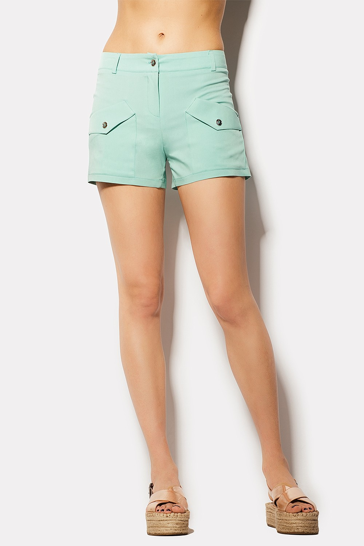 Шорты женские шорты eps crd1509-009 вид 4