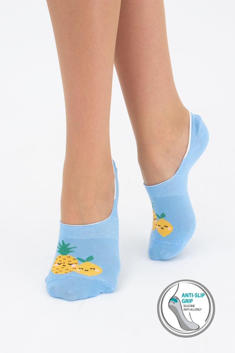 Носки женские Footies wf 033