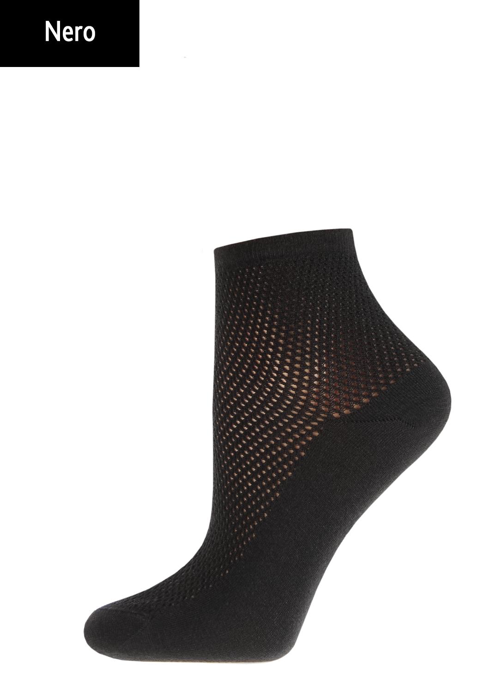 Носки женские носки c перфорацией wtrm-001