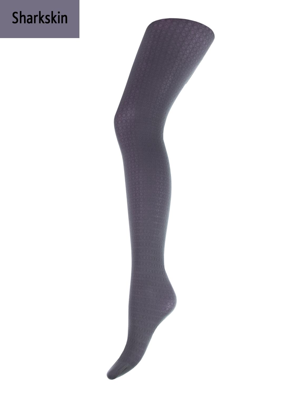Колготки с рисунком Marietta 60 model 14 вид 1