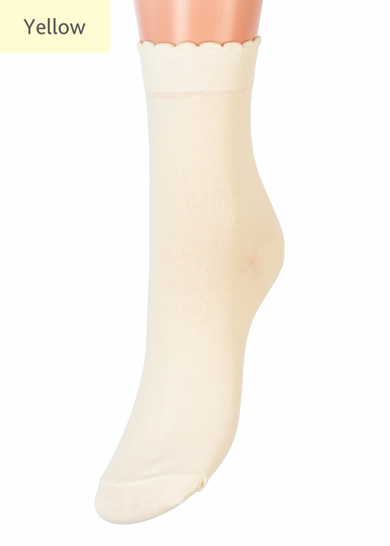 Носки женские Cl-color-01 вид 6