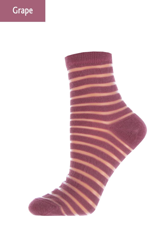 Носки женские Wsm-002 вид 4
