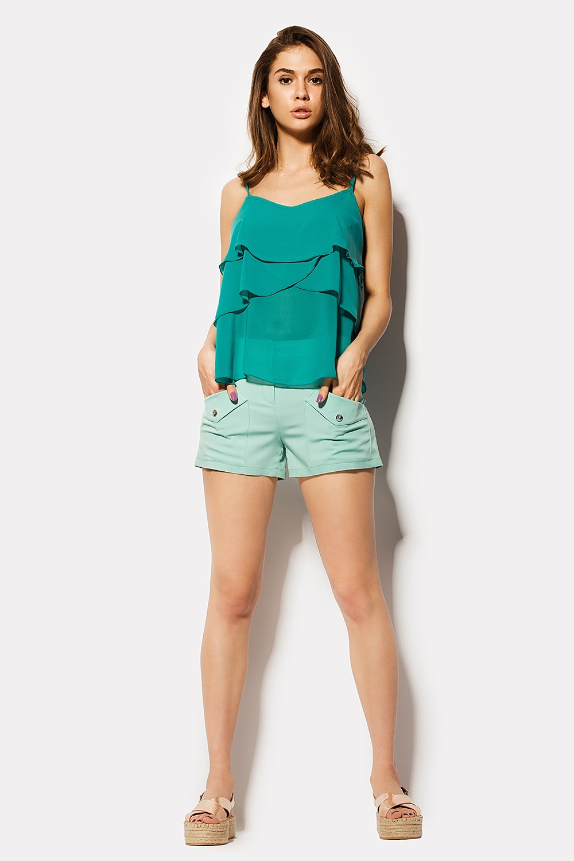 Шорты женские шорты eps crd1509-009 вид 2