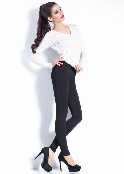 Леггинсы женские LEGGY STYLE model 1- купить в Украине в магазине kolgot.net (фото 1)