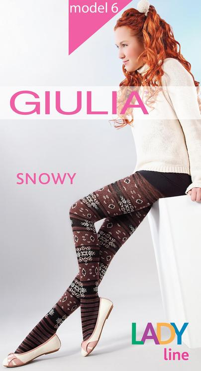 Детские колготки SNOWY 150  model 6- купить в Украине в магазине kolgot.net (фото 1)