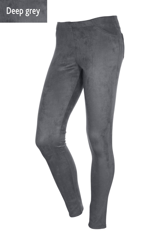 Легінси жіночі Leggy fashion model 1 вид 4