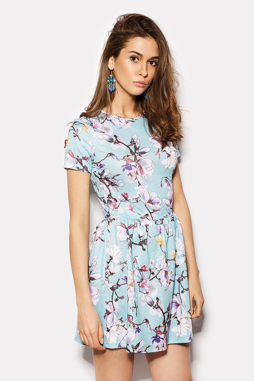 Платья платье magnolia crd1504-216 вид 7